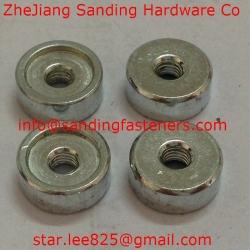 Carbon steel Special nut
